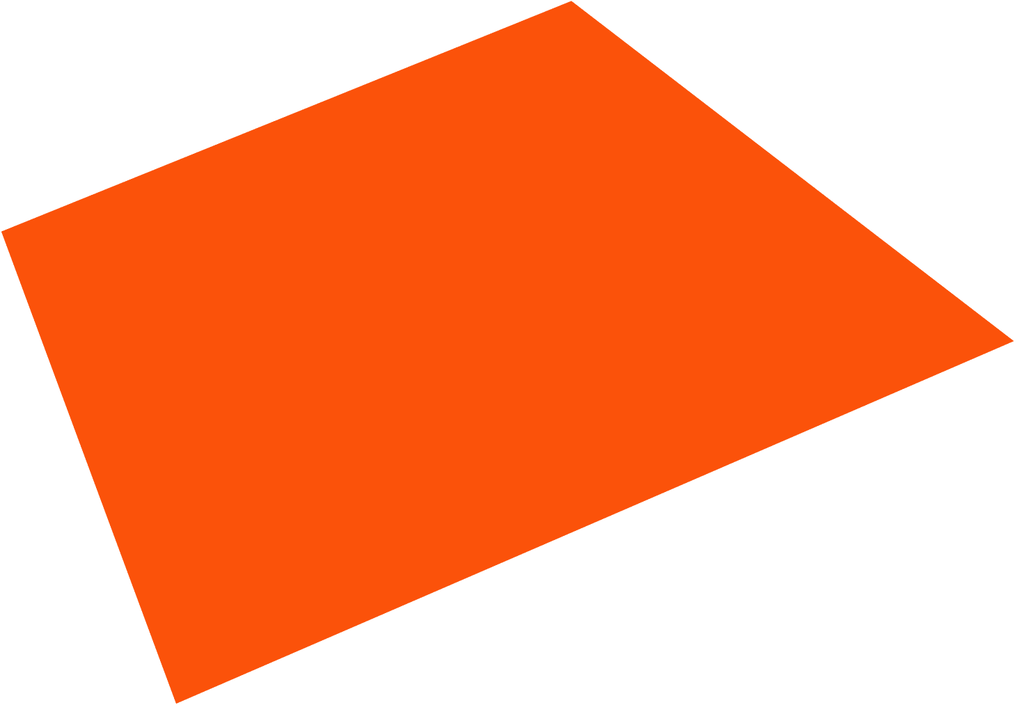 orange-shape